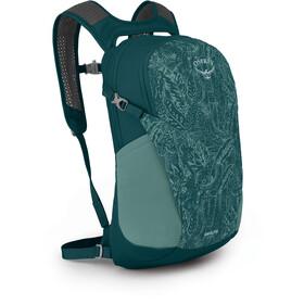Osprey Daylite Backpack, nieve green